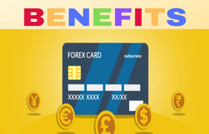 forex card