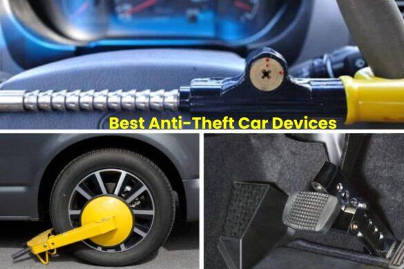 anti theft car