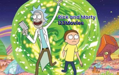 rick and morty 123movies