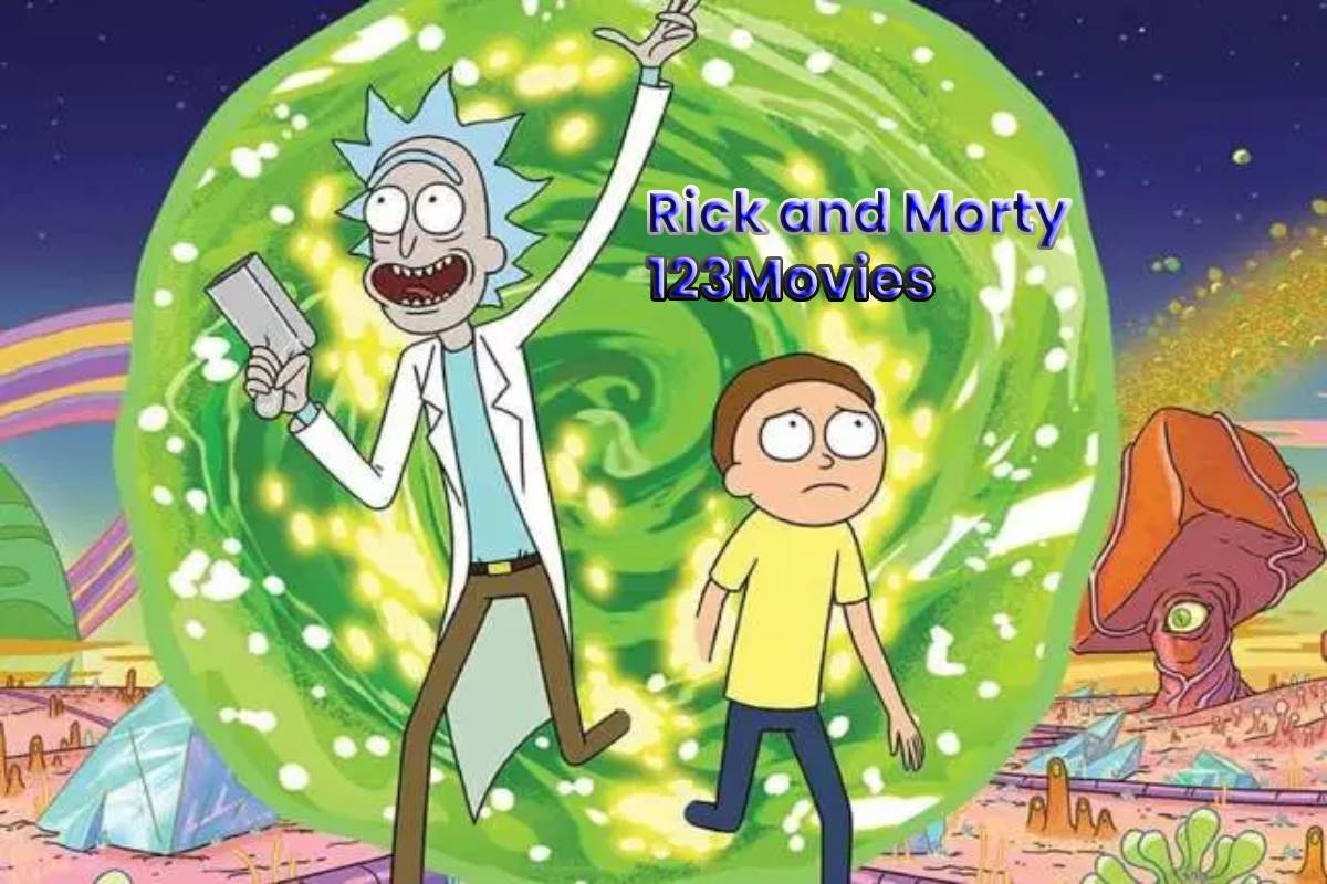 Rick And Morty Full Watch And Download Online Free On 123movies